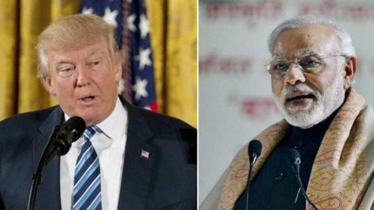 Modi's visit will set the tone for India's engagement with Trump administration