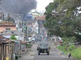 Analyst: Southeast Asia anti-terror efforts must start in Marawi
