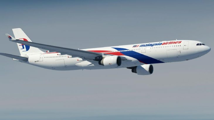 Malaysia Airlines: A man threatening to 'blow up' a plane is the latest in a long line of incidents
