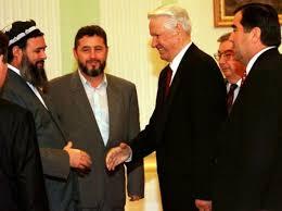 20th anniversary of peace accord ending Civil War marked in Tajikistan