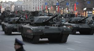 Russia's Military to Start Operational Evaluation of T-14 Tank in 2019 Russia's deadliest tank is slated to enter service in 2020.
