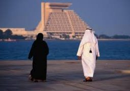 Qataria again: Qatar could face 'permanent' isolation as UAE says