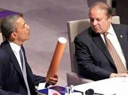 US bill seeks to revoke Pakistan's major ally status