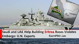 The UAE's Military and Naval Reliance on Eritrea Makes the War in Yemen Even Riskier for the U.S.