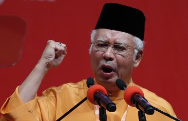 The Unsinkable Najib Razak Even as 1MDB and other scandals claim further scalps, Malaysia's prime minister is expected to win the next election.
