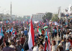 Two Yemens again: Southern Yemenis rally for independence