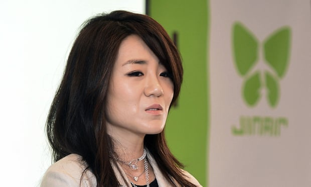 Culture of abuse and violence at the heart of some of South Korea's biggest companies