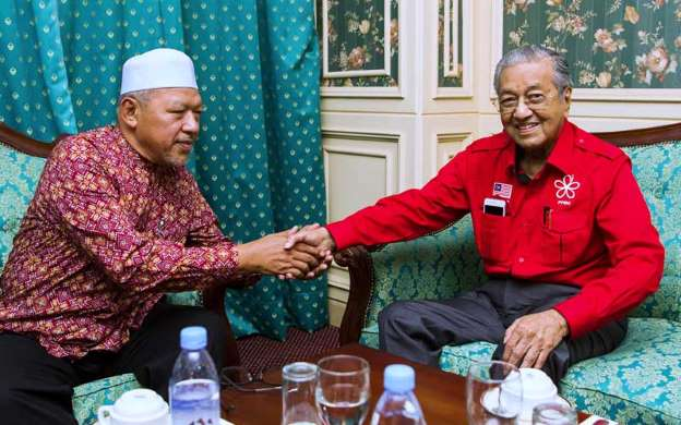Kelantan govt confident Dr Mahathir will lead the country until his tenure ends