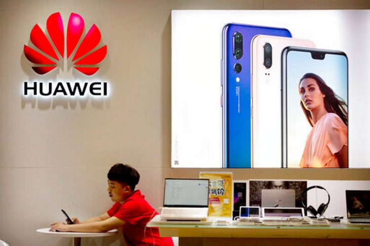 Huawei's Legal Woes and Tech 'Decoupling' Between China and the West