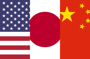Policy Analysis:The Art of the Balance: Japan, China and the United States