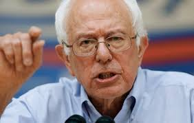 Profiteering at all cost?! U.S. Senator Sanders asks why drug, once free, now costs $375k