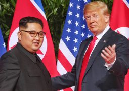 Trump and Kim to talk peace: Second Trump-Kim summit to take place in Hanoi