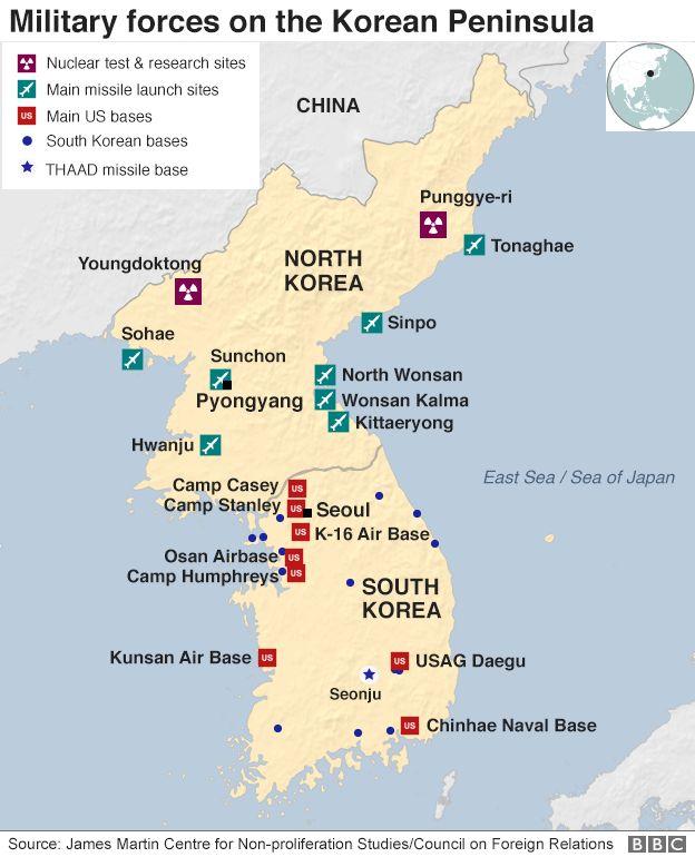 S.Koreans fearful of 'nightmare' US troop withdrawal