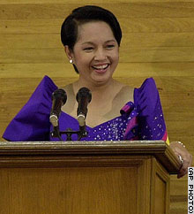 Is replacement for Duterte announced? Arroyo says Mayor Sara a rising star, can become president