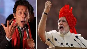 Escalation would lead to situation out of Narendra Modi's and my control: Imran Khan
