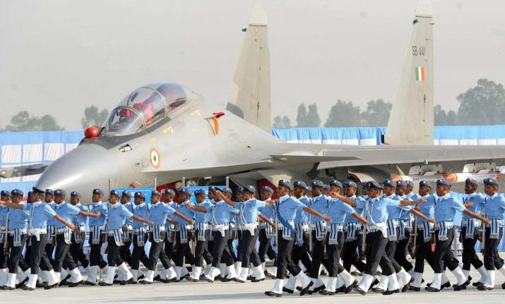 New Delhi's latest statement: IAF hits main Jaish camp deep across LoC in Balakot, 200-300 killed