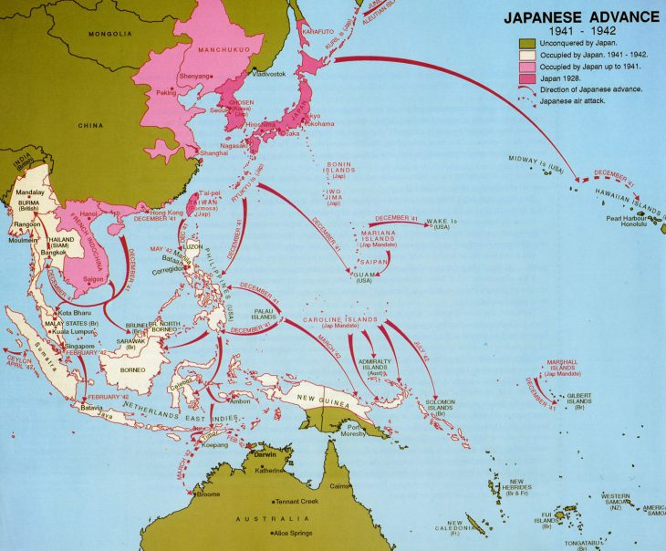 Policy Analysis: The Key to Post-World War II US Strategic Thinking About Japan