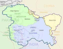 India toughens Kashmir crackdown; five dead in battle with militants, more detained