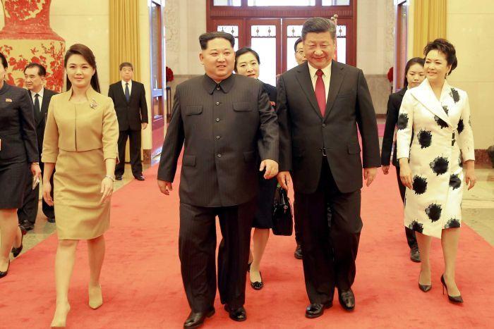 Al-Jazeera: China's shadow looms large over second Trump-Kim summit