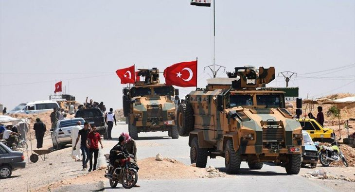 Turkey's Erdogan says no satisfactory plan yet on north Syria safe zone