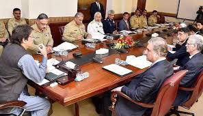 Pakistan had no choice but to respond, says DG ISPR