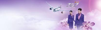 THAI cancels all Europe flights