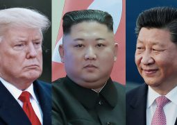 Policy Analysis: View from Japan – Xi's Trump card: Tying US trade talks to Kim summit Beijing plays North Korea ace to gain leverage over Washington