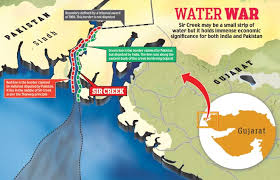 Sings of loomimg wars for water in the future?! India to Stop Its Share of Water From Flowing Into Pakistan