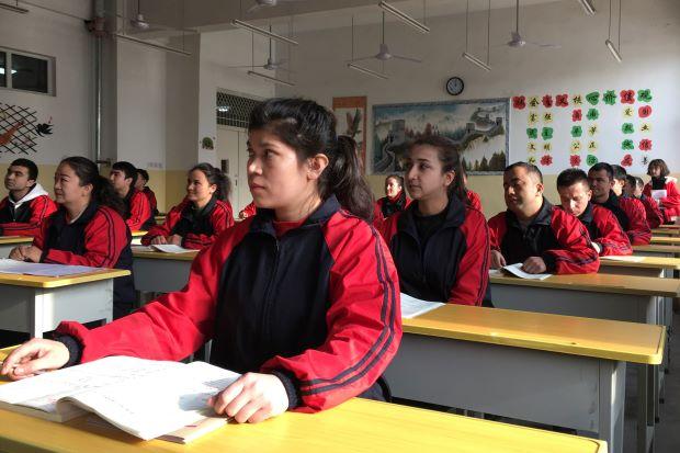 Reuters: Wary of Xinjiang backlash, China invites waves of diplomats to visit