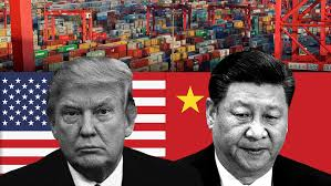 Will China-US trade war to be continued and how will impact the world? American businesses in China see gloomy year ahead
