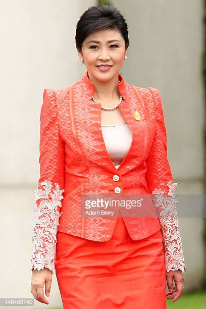 Interesting news from the past: Former Thai PM Yingluck Shinawatra breaks silence months after fleeing country