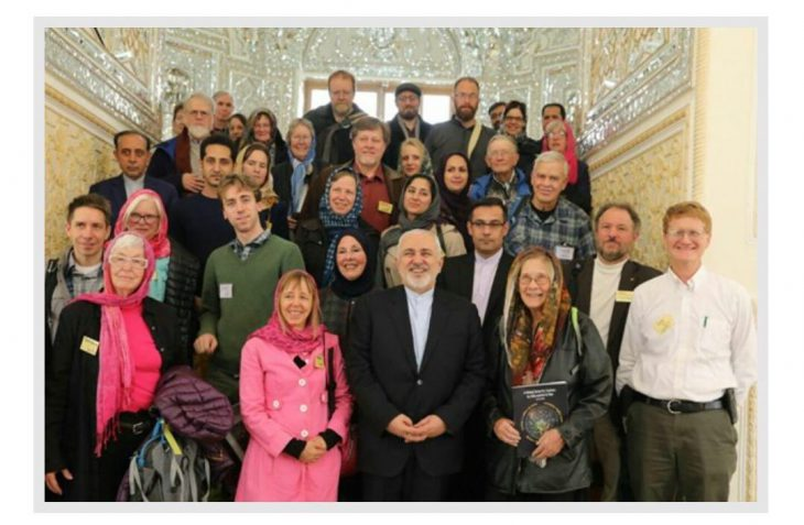Whom to blame? Iran Foreign Minister Javad Zarif Resigns Hours After Meeting With US Peace Delegation