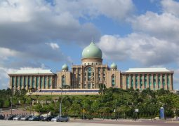 Socio-political development of Malaysia: Staying the course with Malaysia Baru