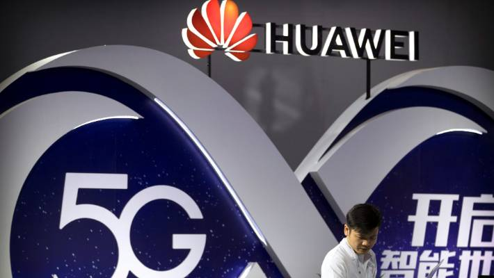 4G vs 5G or 6G on the pipe? uawei racks up 5G deals at top mobile fair despite US pressure