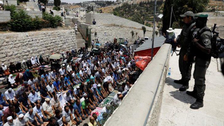 Jordan MPs demand expulsion of Israeli envoy over Al-Aqsa dispute