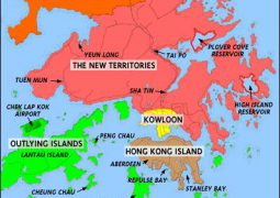 South China Sea land expansion: Hong Kong to build $79b artificial islands