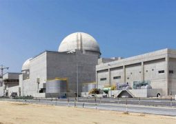 Qatar against UAE Nuclear plant plans: