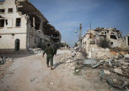 11 dead in Syria clashes between Russia troops and pro-Iran militias
