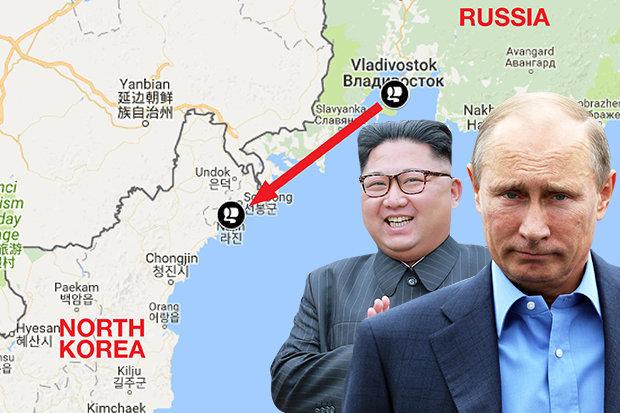 North Korea's Kim to meet Putin as tensions rise with US