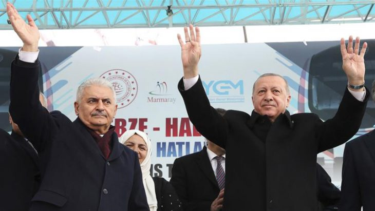Is AK Party's rule in Turkey eroding!? Erdogan's AK Party challenges Istanbul, Ankara poll results