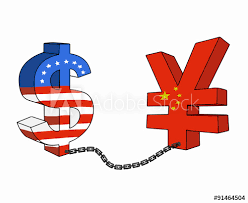 The weaponisation of the US dollar is the end of its economic ascendancy in Asia – with China's yuan ready to fill the void