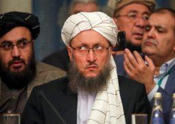 Againistan or It is Qatar Again: Qatari official: Afghan talks postponed indefinitely
