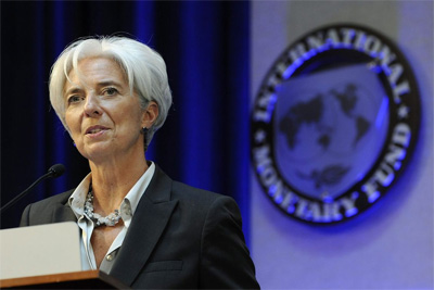 IMF Managing Director to visit Uzbekistan in mid-May