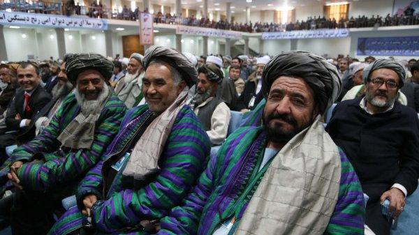 Afghanistan peace deal depends on Taliban ceasefire: US envoy