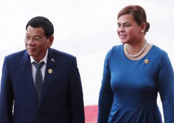 Sara Duterte: First Daughter, Davao city mayor – and Philippine president in waiting?