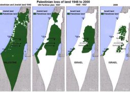 Palestine peace plan to be discussed in Bahrain