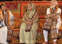 Modi-led coalition likely to win majority