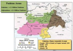 The contest in Balochistan