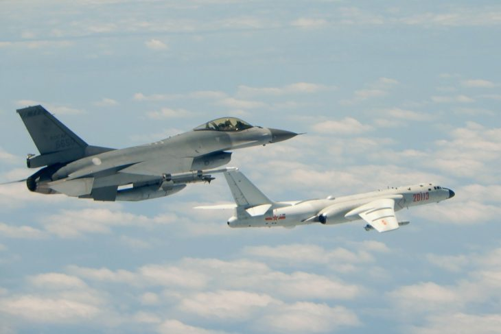 Doubts about China's ability to launch assault on Taiwan