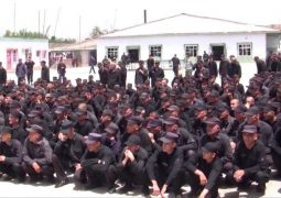 Multiple inmates killed during rioting in Tajikistan prison